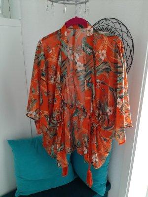 Kimono Jacke Neu