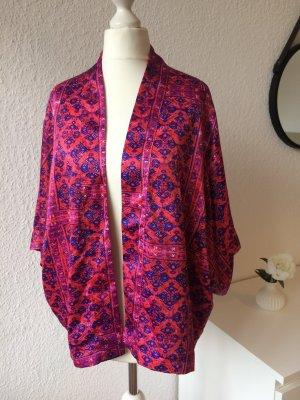 Kimono Jacke | Sommerlich | Kurz
