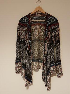 Kimono/Kimonojacke/bunt/Ethno