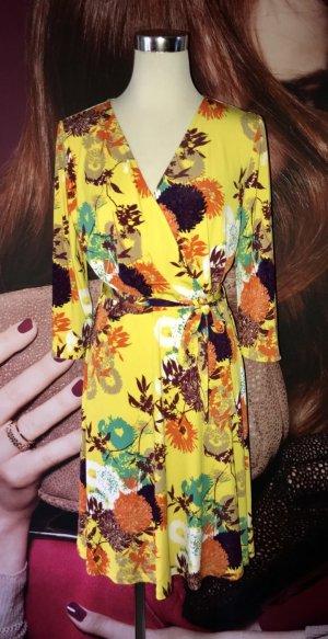 Kimono-kleid von Daniel Hechter  VERKAUFT