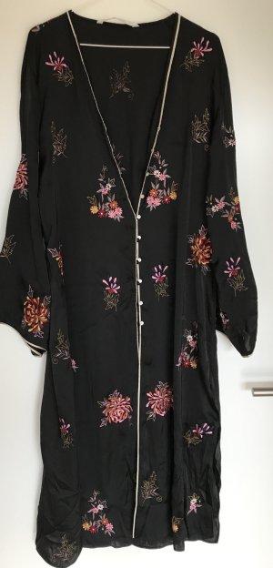 Kimono Kleid von Zara