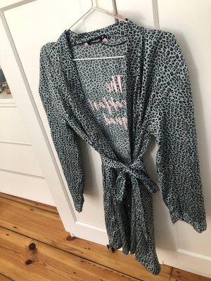 Hunkemöller Kimono rosa-celeste