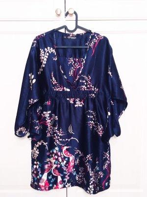 Kimono mini Kleid/ T-shirt