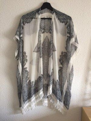 Kimono mit Muster NEU