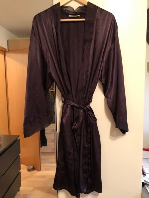 Kimono blackberry-red-brown violet