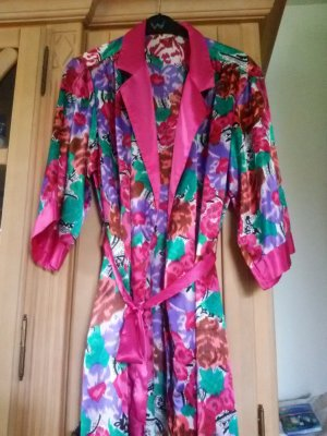 Dressing Gown multicolored
