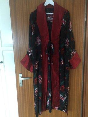 Kimono/Morgenmantel, Maßanfertigung, Größe 34/36