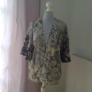 Kimono Muster Blogger Style