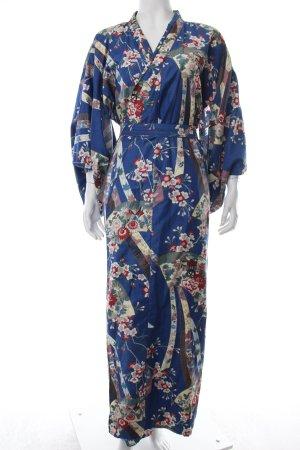 Kimono Ornamentenmuster