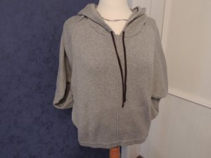 Gin Tonic Kimono Sweater light grey