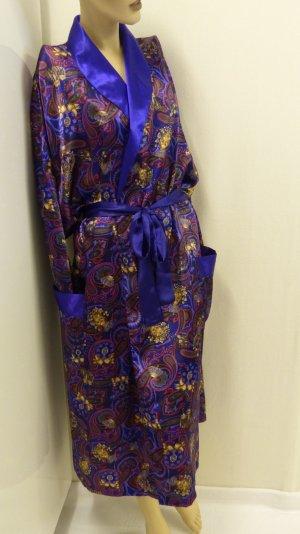 Kimono, Satin-Paysley, Gr. L/XL/XXL