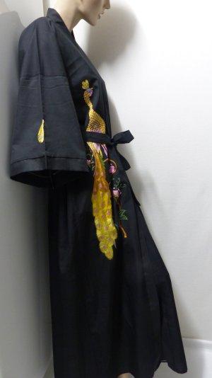 Kimono, Stickerei, Gr. M/L