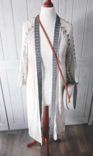 Kimono Strand Jacke neu mit Etikett