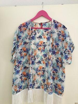 Kimono von MANGUUM neu und ungetragen