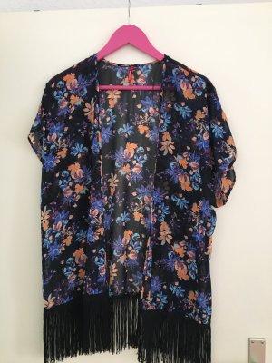 Kimono von MANGUUN neu und ungetragen