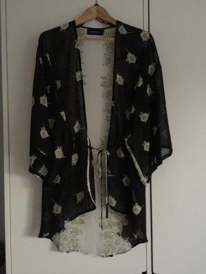 Minkpink Kimono Blouse multicolored