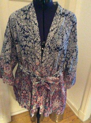 Kimono von Zara home