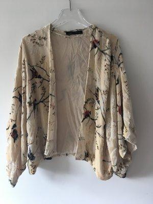 Kimono Zara in der gr. M
