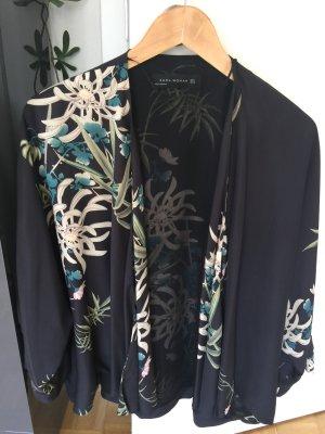 Kimonojacke Zara Woman M neu!!!