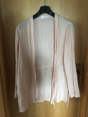 Kimonoweste in Rose von Promod