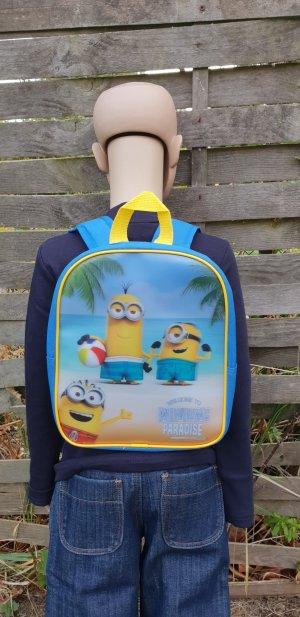 kindergarten Rucksack Tasche Minions super Qualität