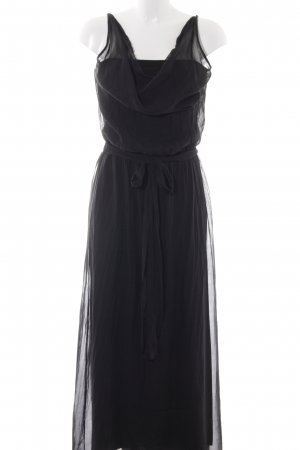 King Kong Abendkleid schwarz Elegant
