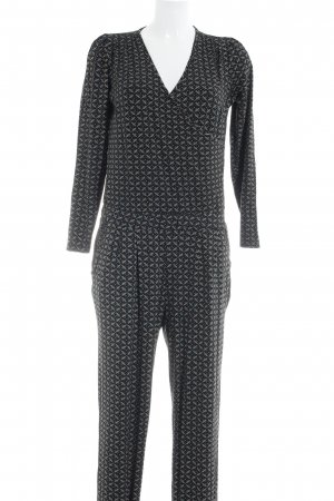 King louie Jumpsuit abstraktes Muster Casual-Look