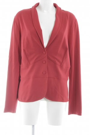 King louie Sweat Blazer red classic style