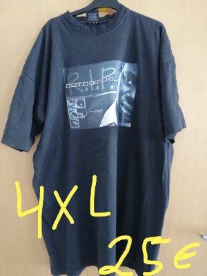 Camisa azul oscuro