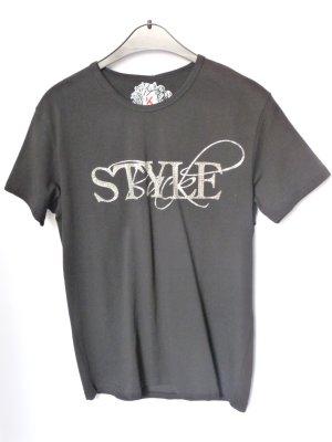 King T-Shirt in Schwarz Gr. M Neu Mädchen