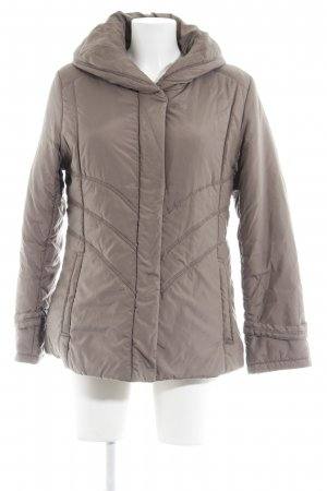 Kingfield Between-Seasons Jacket grey brown casual look