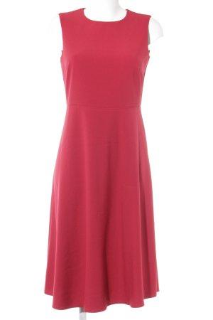 Kiomi A-Linien Kleid rot Elegant