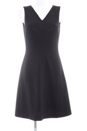 Kiomi A-Linien Kleid schwarz Elegant