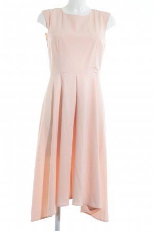 Kiomi Abendkleid rosé Elegant