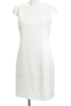 Kiomi Abendkleid weiß Elegant