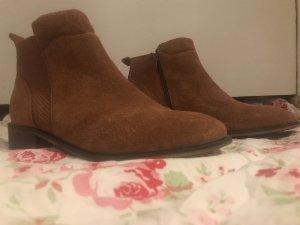 KIOMI Ankle Boots flach
