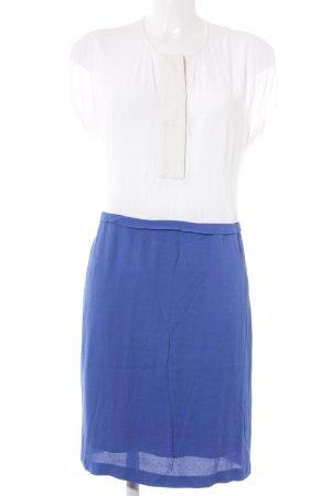 Kiomi Blusenkleid mehrfarbig Elegant