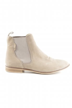 Kiomi Chelsea Boots creme Casual-Look