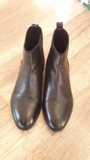 Kiomi Chelsea Boots Chelseaboots Stiefelette Ankles Ankleboots 40