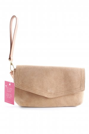 Kiomi Clutch camel-braun Casual-Look