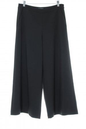 Kiomi Culotte noir style décontracté