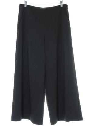 Kiomi Culottes black casual look