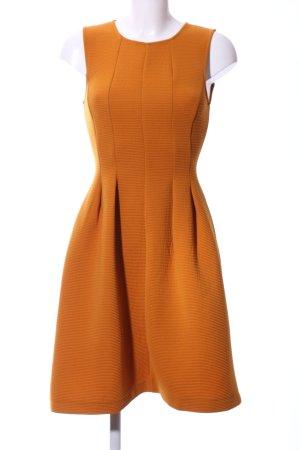 Kiomi Abito stile impero arancione chiaro elegante