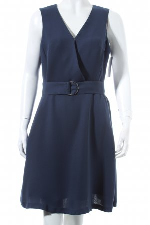 Kiomi Etuikleid blau Casual-Look