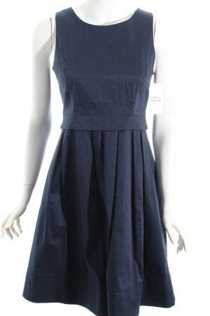 Kiomi Etuikleid dunkelblau Casual-Look