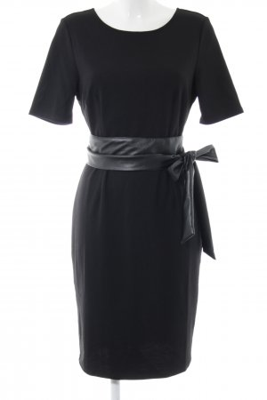 Kiomi Robe fourreau noir style d'affaires