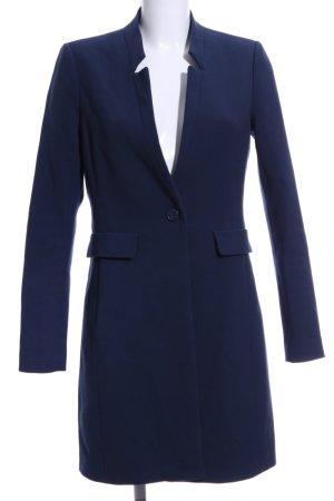 Kiomi Frock Coat blue business style