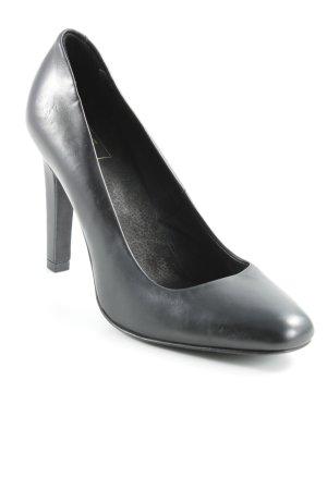 Kiomi High Heels schwarz Elegant