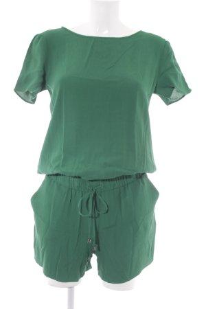 Kiomi Jumpsuit grün Casual-Look