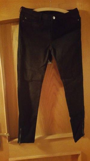 KIOMI KIOMI Jeans Skinny Fit - black  Size 30/L 32